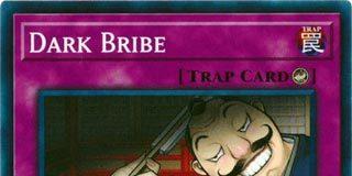 Dark Bribe