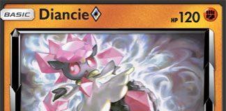 Diancie Star