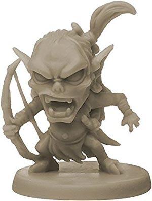 Goblin Arcadia Quest