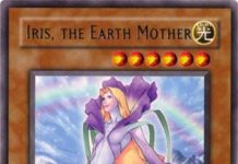 iris the earth mother