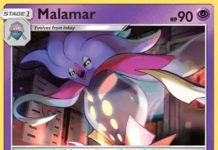 Malamar Forbidden Light