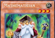 mathmetician