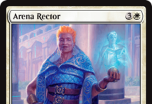 Arena Rector