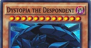 Dystopia the Despondent