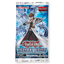 Legendary Duelists: White Dragon Abyss Booster