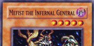 Mefist the Infernal General