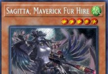 Sagitta, Maverick Fur Hire
