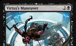 Virtus's Maneuver