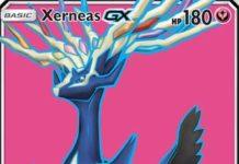 Xerneas-GX