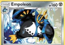 Empoleon