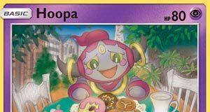 Hoopa - Forbidden Light