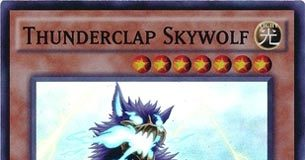 Thunderclap Skywolf