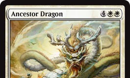 Ancestor Dragon