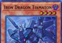 Iron Dragon Tiamaton