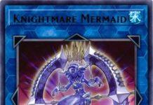 Knightmare Mermaid