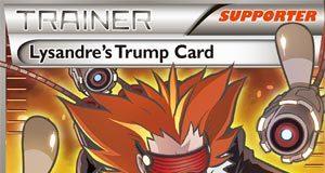 Lysandre's Trump Card