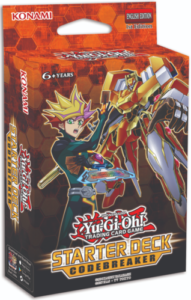 Starter Deck: Codebreaker: What You Should Know - Pojo com