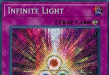 Infinite Light