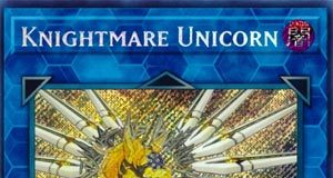 Knightmare Unicorn