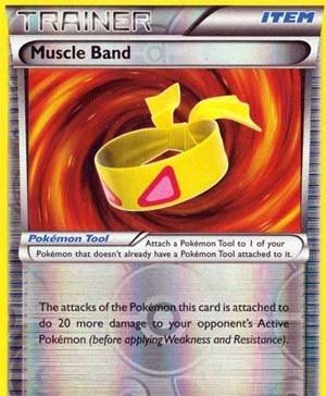 Muscle Band