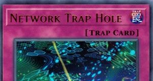 Network Trap Hole