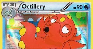 Octillery