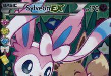 Sylveon EX