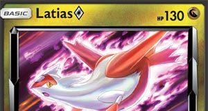 Latias [Prism Star]