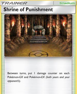 Shrine of Punishment (Celestial Storm