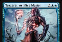 Tezzeret, Artifice Master