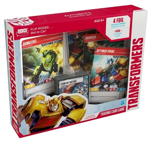 Transformers-2-Player-Starter-Set