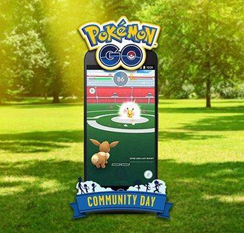 eevee pokemon go last resort