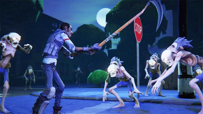 Fortnite: Save the World Review - An Older Gamer's Thoughts