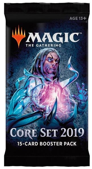 MTG Core Set Booster