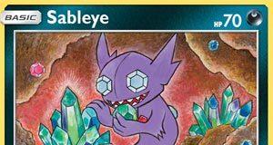 Sableye (Celestial Storm CES 88)