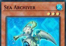 Sea Archiver