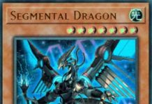 Segmental Dragon