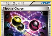 Special Charge - Steam Siege