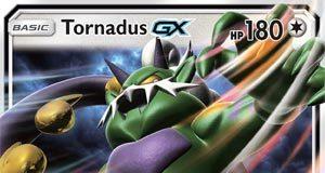 Tornadus-GX