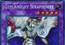 Gem-Knight Seraphinite