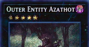 Outer Entity Azathot