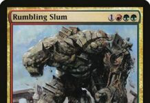 Rumbling Slum
