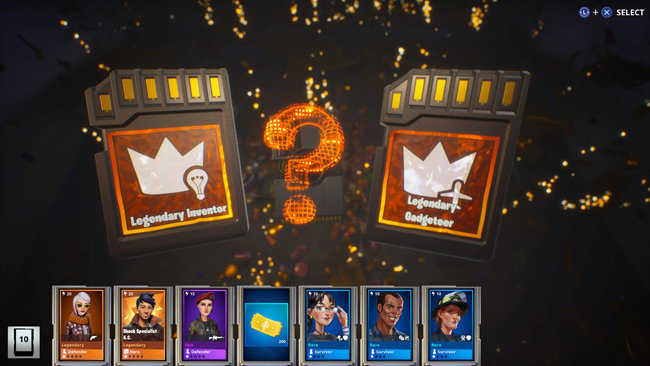Opening a Super People Llama