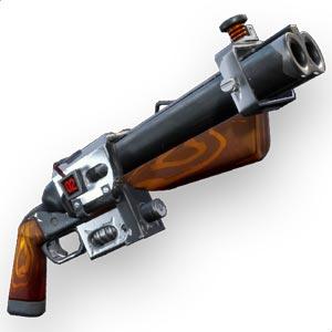 Thunderbolt Shotgun