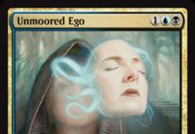 Unmoored Ego