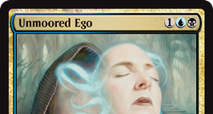 Unmoored Ego