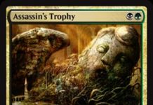 Assassin's Trophy