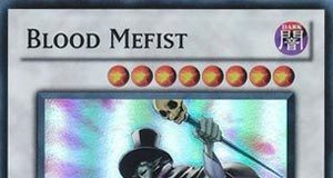 Blood Mefist