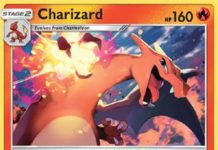 Charizard - Dragon Majesty