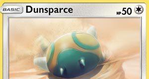 Dunsparce (Celestial Storm CES 110)
